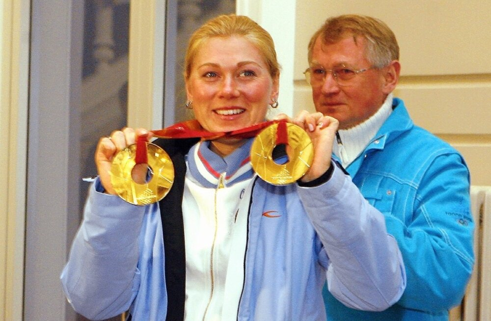Kristina Šmigun-Vähi 2