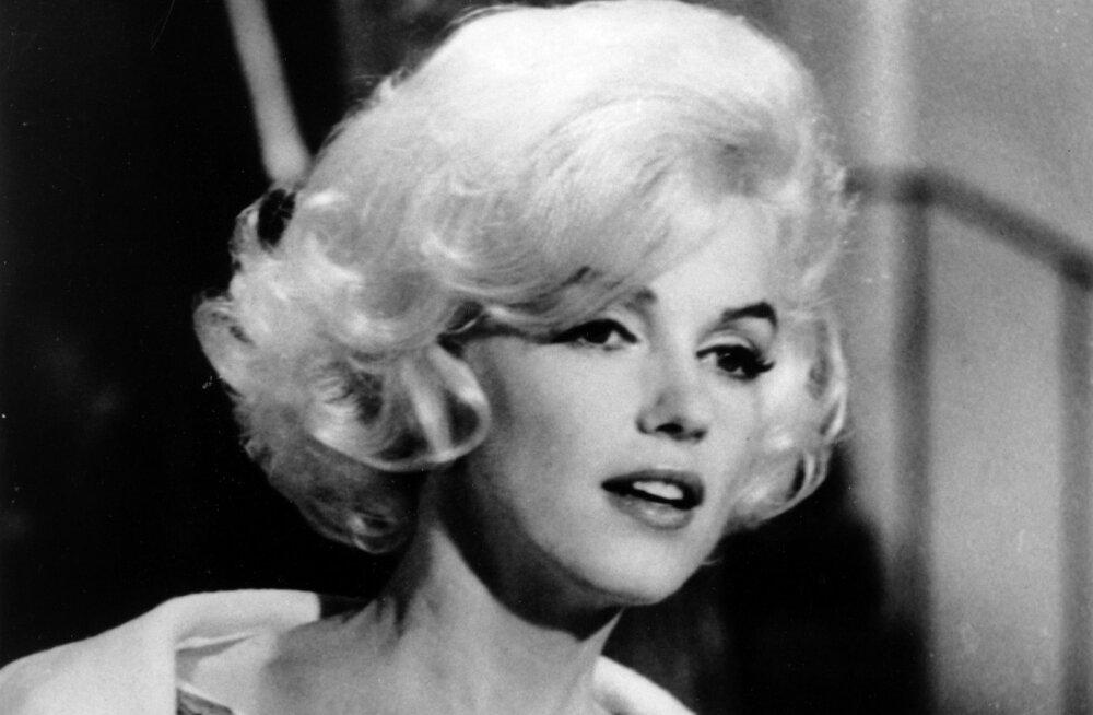 Marilyn Monroe eksmees tegi jahmatava avalduse kaunitari surma kohta: keegi teine poleks teda mõrvanud!