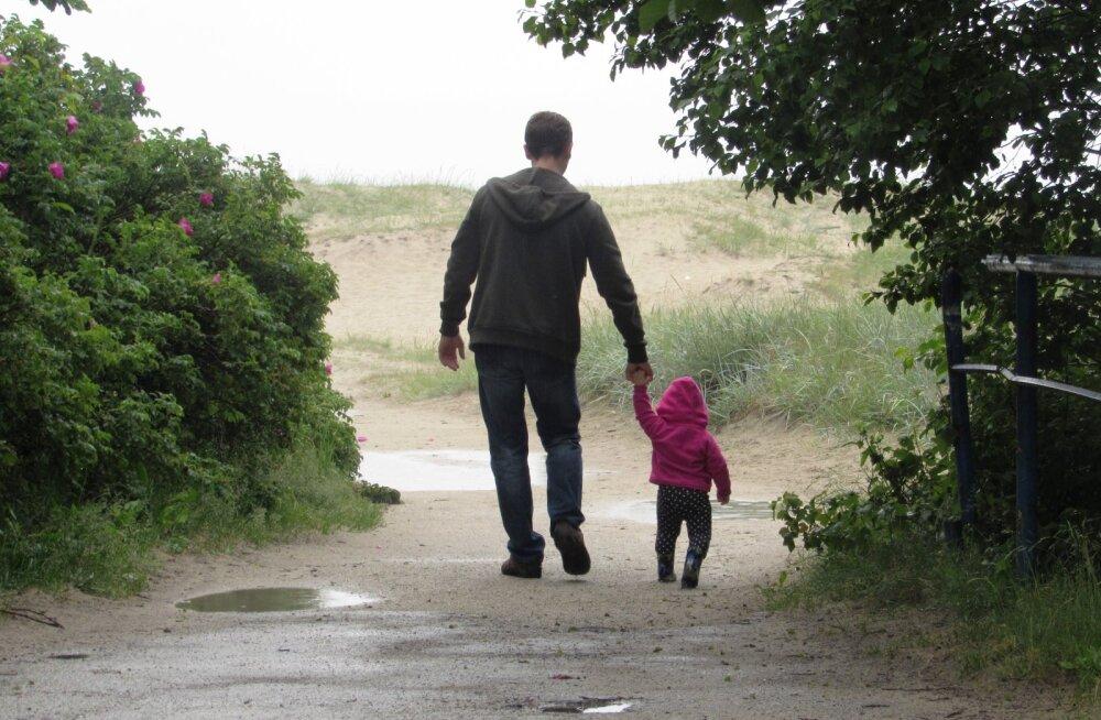 История читательницы Delfi: Муж захотел ребенка. И он стал лучшим отцом!