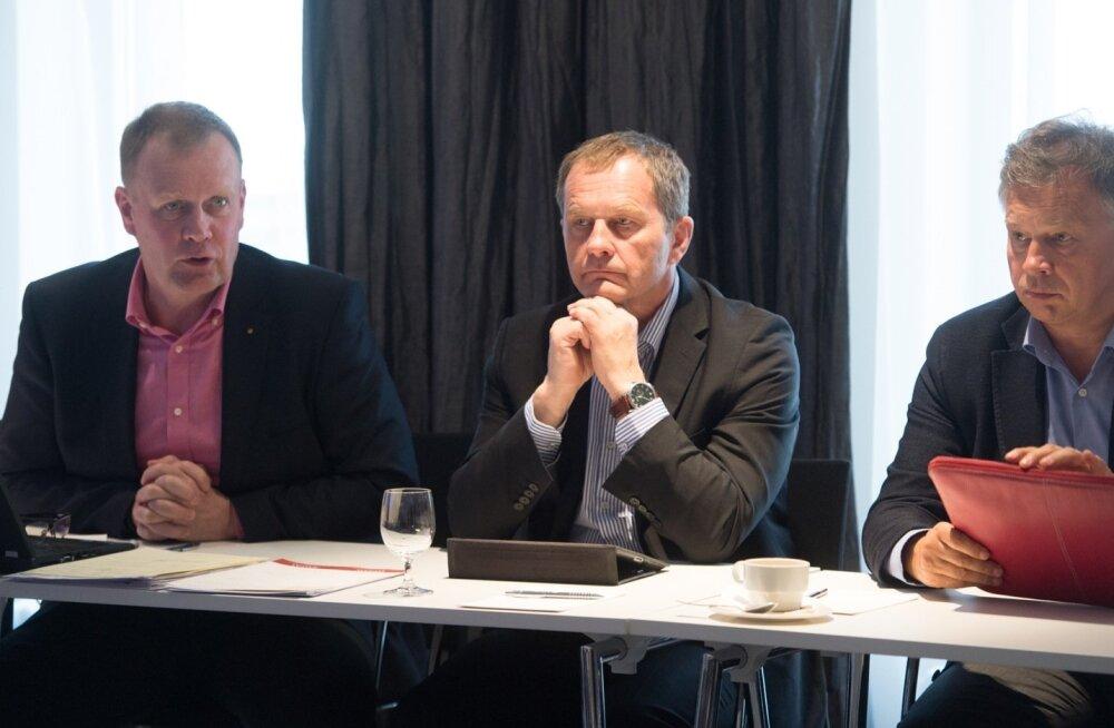 Verni Loodmaa jätkab hotellide ja restoranide liidu juhina