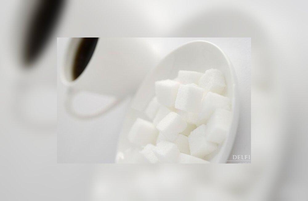 Eksperdid: suhkur on tervisele sama kahjulik kui tubakas ja alkohol