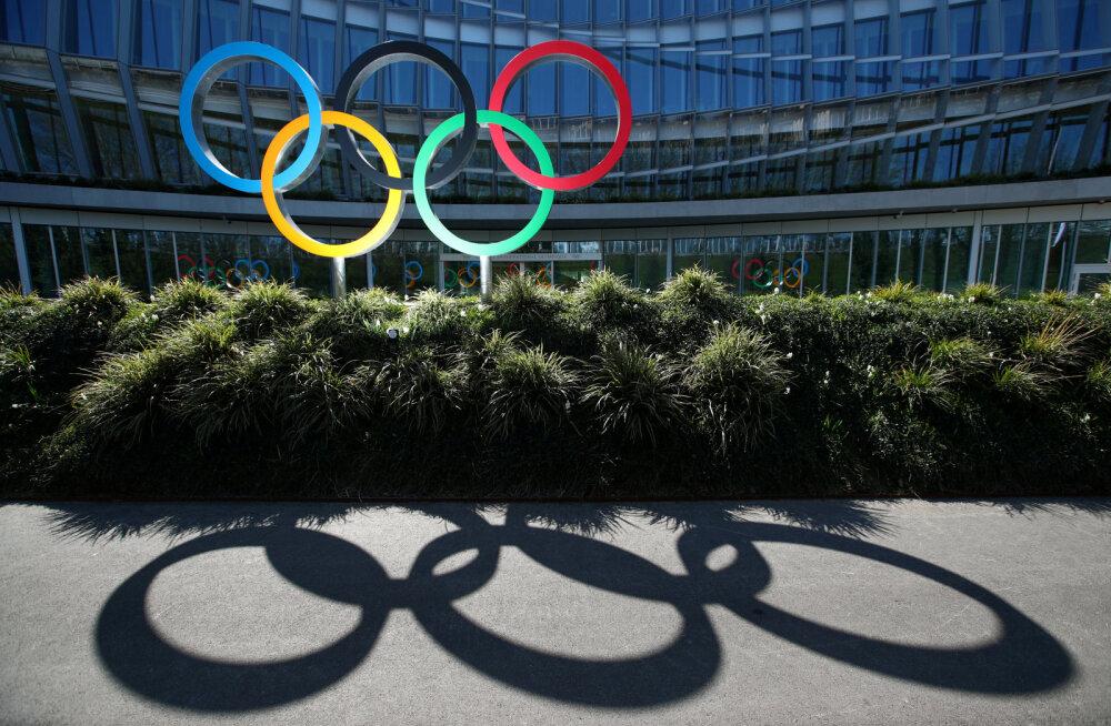 REPLIIK   Olümpia teleõigused, suur raha ja Kaljuveeri koondamine. Kas meile jäeti midagi rääkimata?