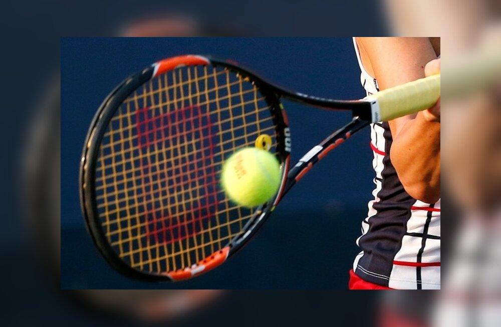 Nädalavahetusel tulekul: Elisa Open 2018 tenniseturniiri auhinnafond ületab 10 000 eurot