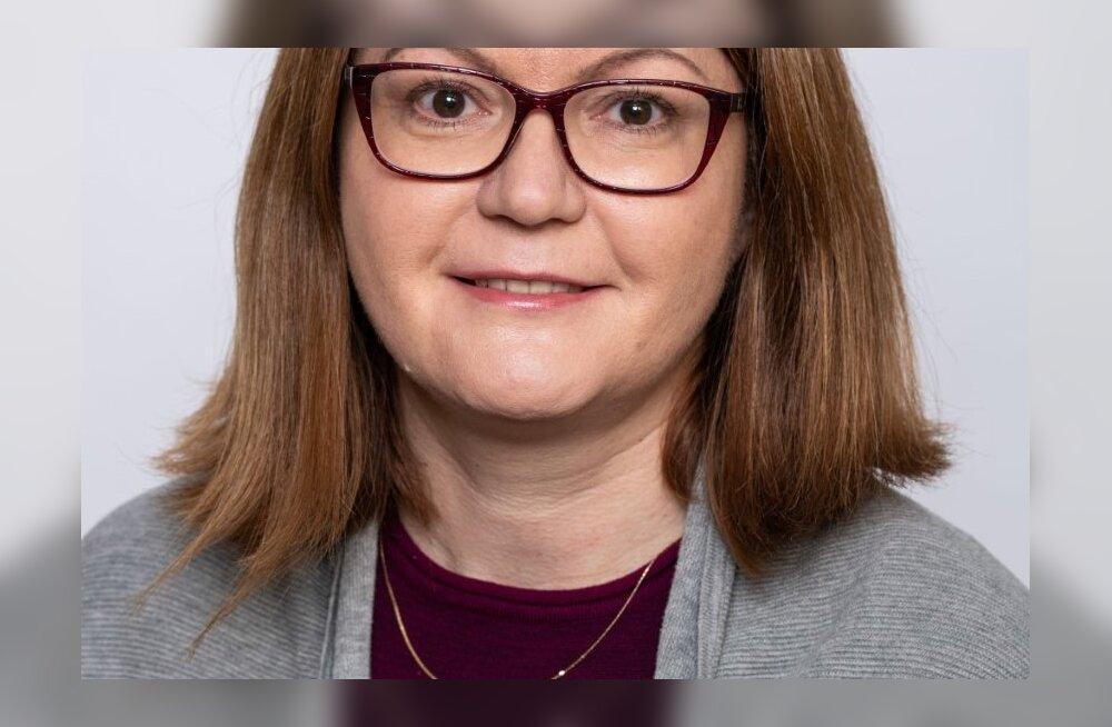 Riigikogu nimetas Kai Kullerkupu uueks riigikohtunikuks