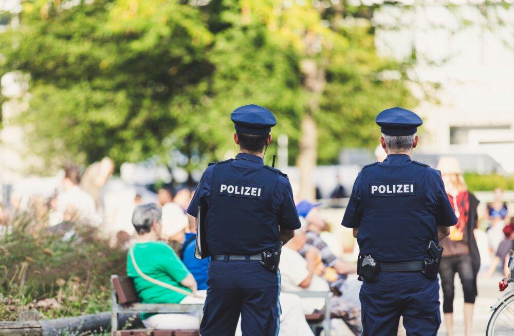 Loomade kaitsmisele pühendunud politseiüksus
