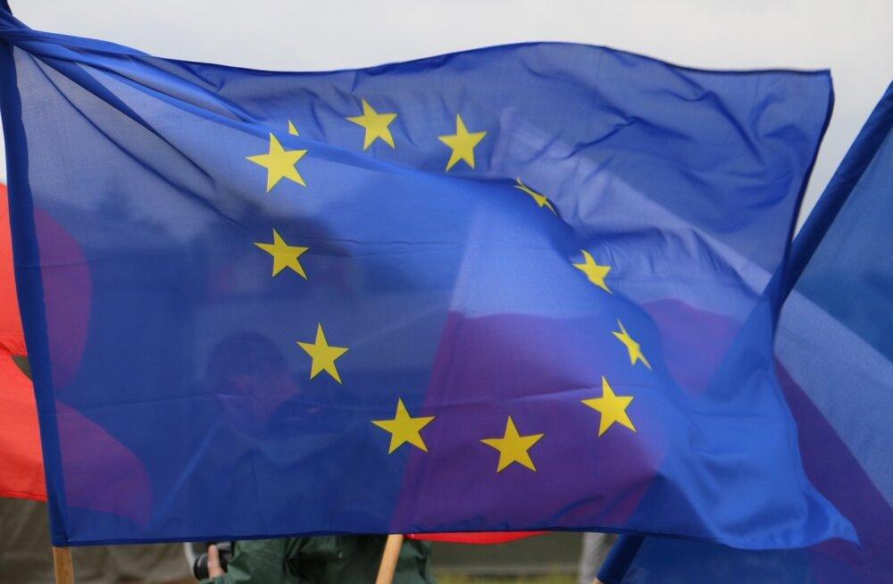 Euroopa Liidu lipp