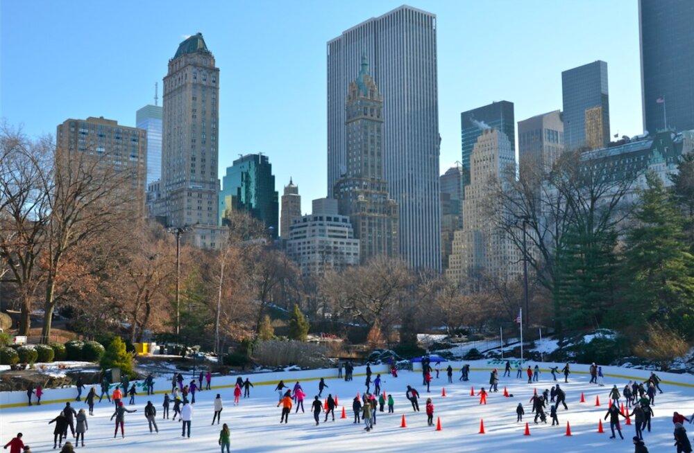Asjad, mida kindlasti teha ja mida mitte teha New Yorgis