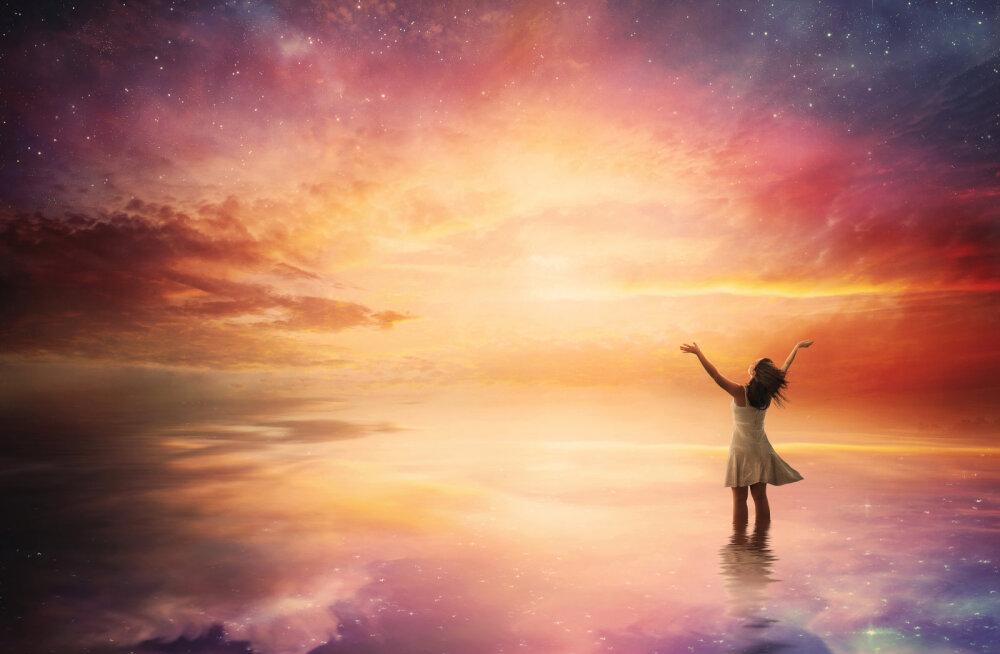"""9 selget märki, mis näitavad, et universum """"kõneleb"""" sinuga"""