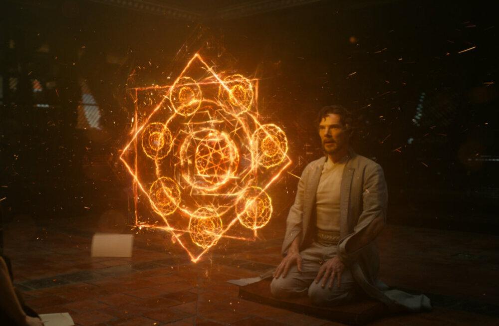 """""""Star Treki"""" staar George Takei värskest superkangelasefilmist """"Doktor Strange"""": Marvel peab meid vist idiootideks"""