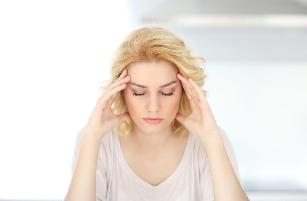 Suure osa läbipõlemisest põhjustab pikaajaline positiivne stress