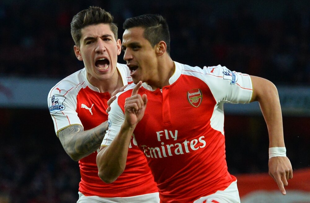 Alexis Sanchez (Arsenal)