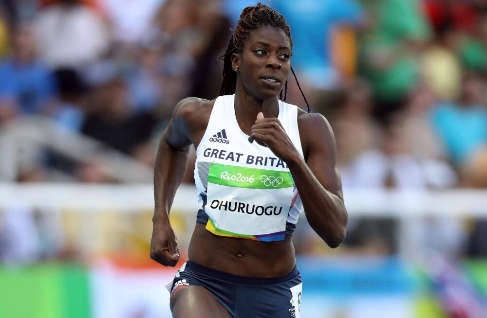 400 meetri jooksu olümpiavõitja lõpetas karjääri