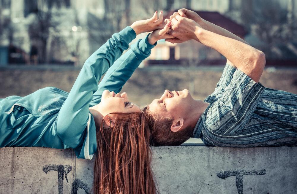 Armukadedusel ja armastusel pole midagi ühist