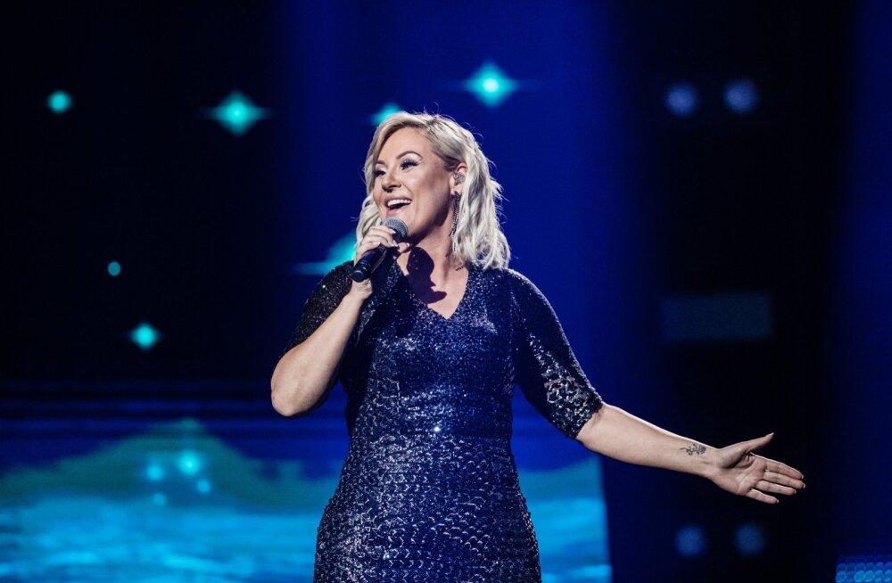 Eesti Laul 2020 I poolfinaal peaproov