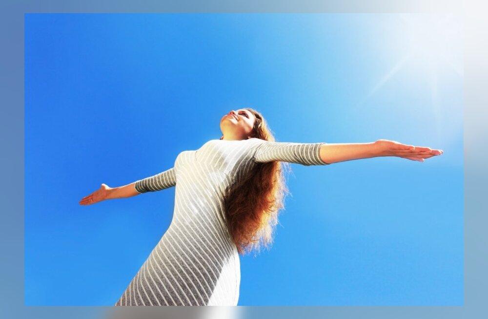 Mis see enesekindlus päriselt on ja kuidas seda saavutada?