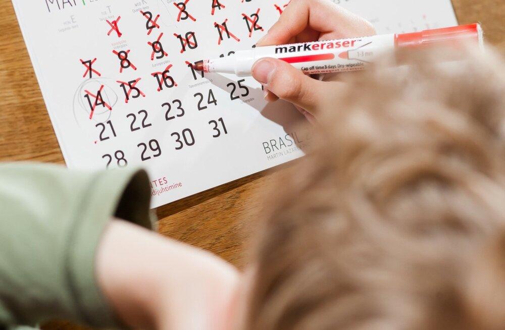 Uus kalender toob meile 13. kuu