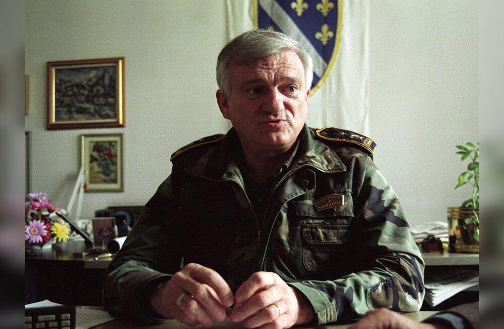 Austria: Bosnia kindrali väljaandmine on mõeldamatu