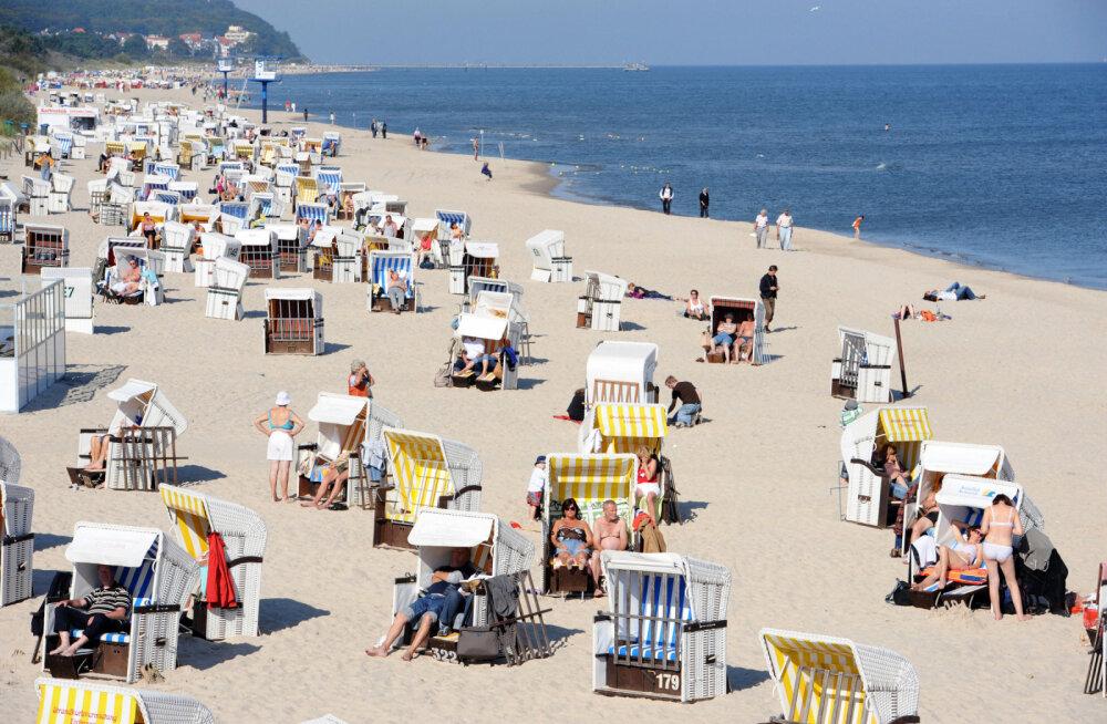 Холодные, но наши. 10 лучших курортов на Балтийском море