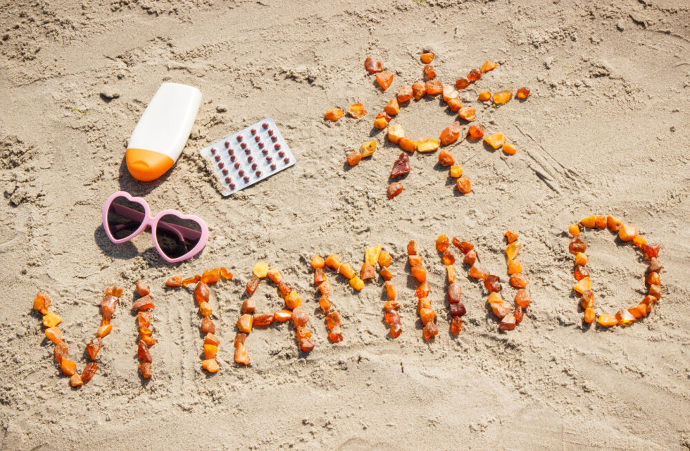 Vastused kõige põletavamatele D-vitamiini puudutavatele küsimustele