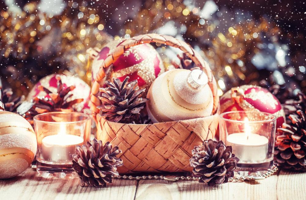 UUSAASTA MAAGIA | 1. jaanuari vanarahva kombed, mis tagavad õnne, külluse ja hea tervise!