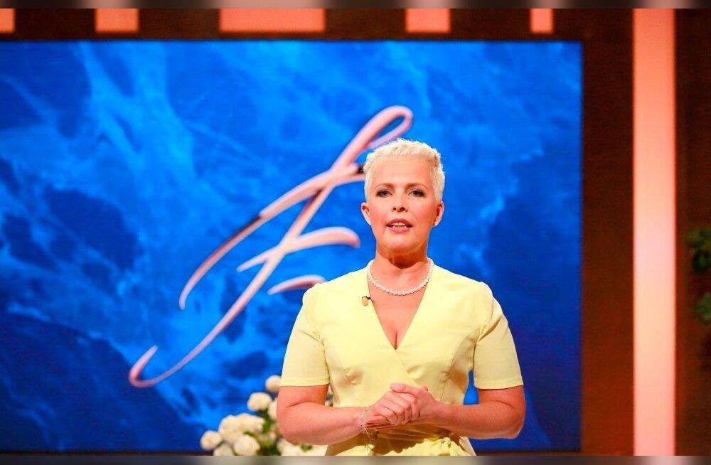 """Evelin Ilvese teleshow """"Evelin"""" 1. osa"""