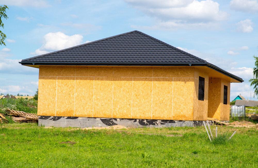 Ehitusplaat on tänuväärne materjal. Erinevate ehitusplaatide kasutusvõimalused ja omadused