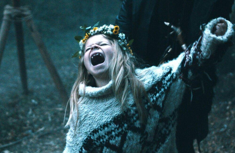 PÖFF toob ekraanile uued Saksa filmid eesotsas Oscari kandidaadiga