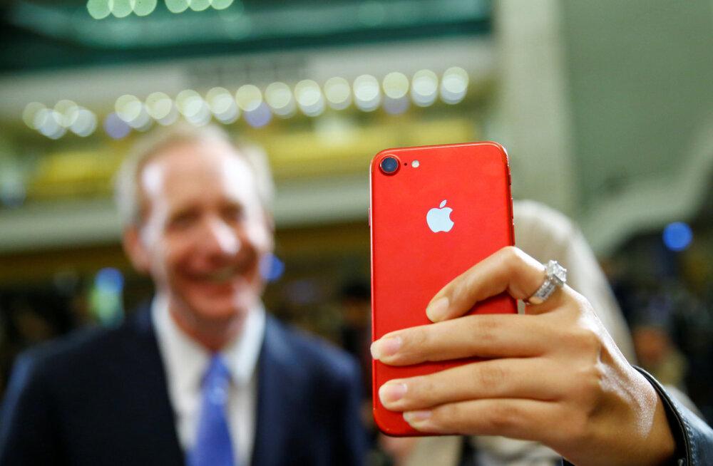 Apple tahab oma uue endlitüübi kaubamärgistada