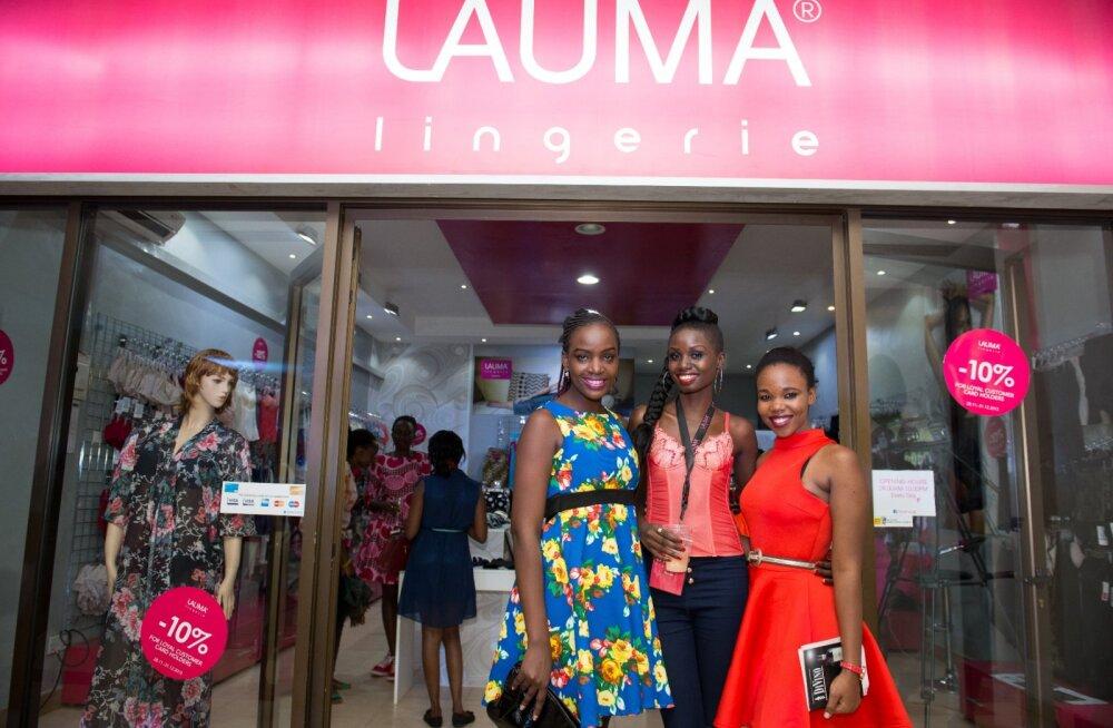 baef7421531 FOTOD: Eestlased avasid Ugandas teise pesupoe - ärileht.ee