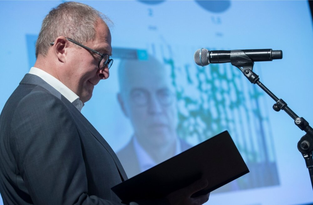 Tööandjate keskliidu juht Toomas Tamsar oli manifesti tutvustades murelik, sest ettevõtjate arvates on praegusel valitsusel raskusi fookuse valimise ja hoidmisega.