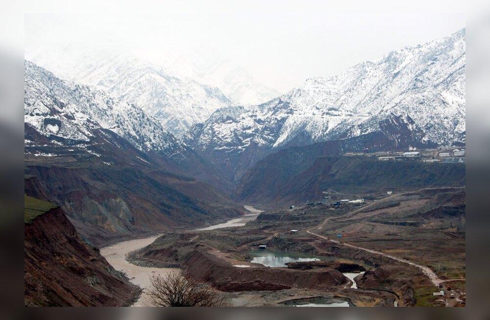 Tadžikistani otsuse taga võib olla hirm narkokaubanduse ees.