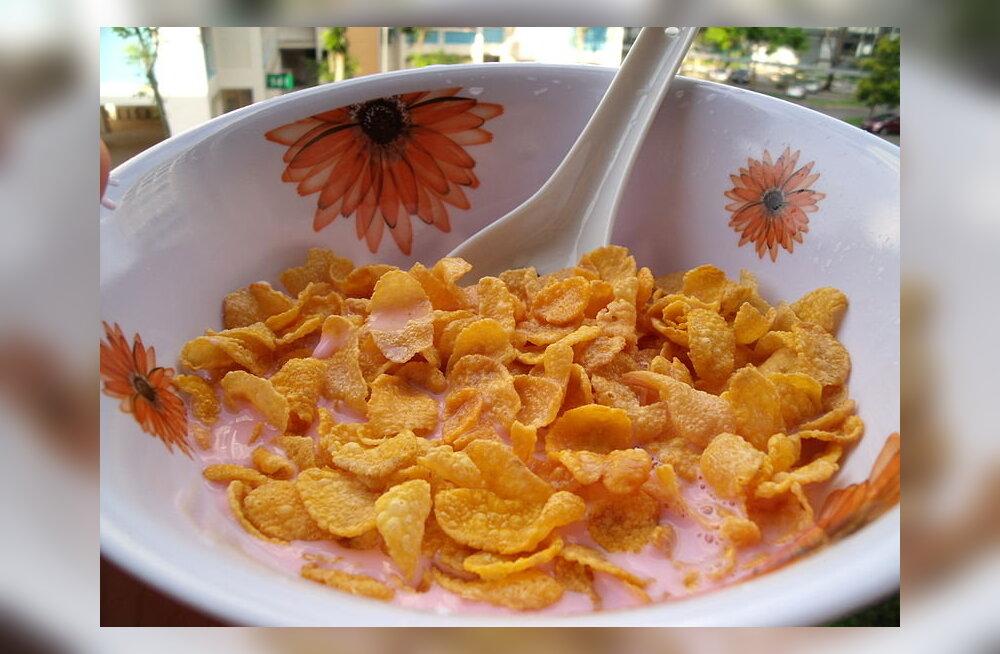 Toidulisandid: seitse kahtlast ainet, mida olete enda teadmata eluaeg söönud