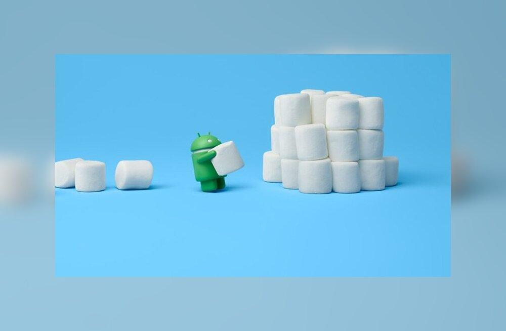 Androidi nutiseadmete suurim probleem on endiselt lahendamata ja keegi pole huvitatud ka tegelema