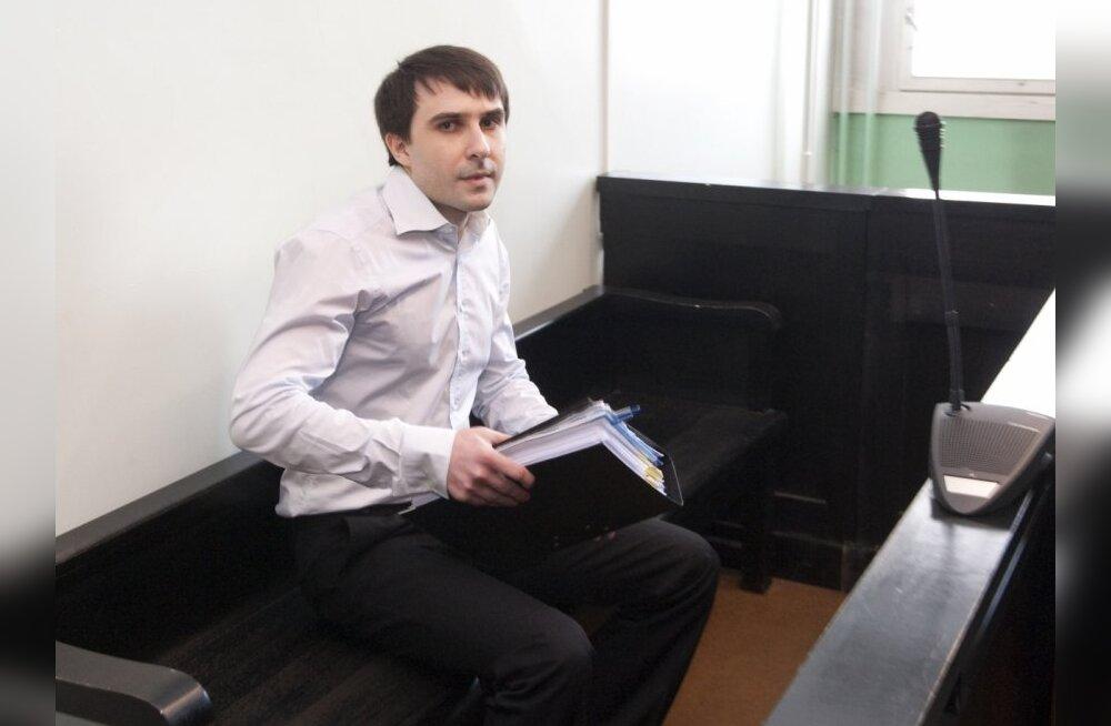 Дело Моногарова дошло уже до высшей судебной инстанции
