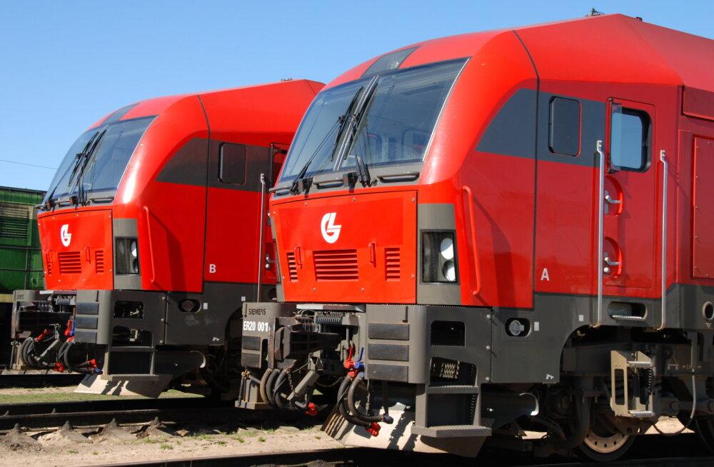Leedu raudtee ei tahagi Rail Balticu tähtsat lepingut alla kirjutada