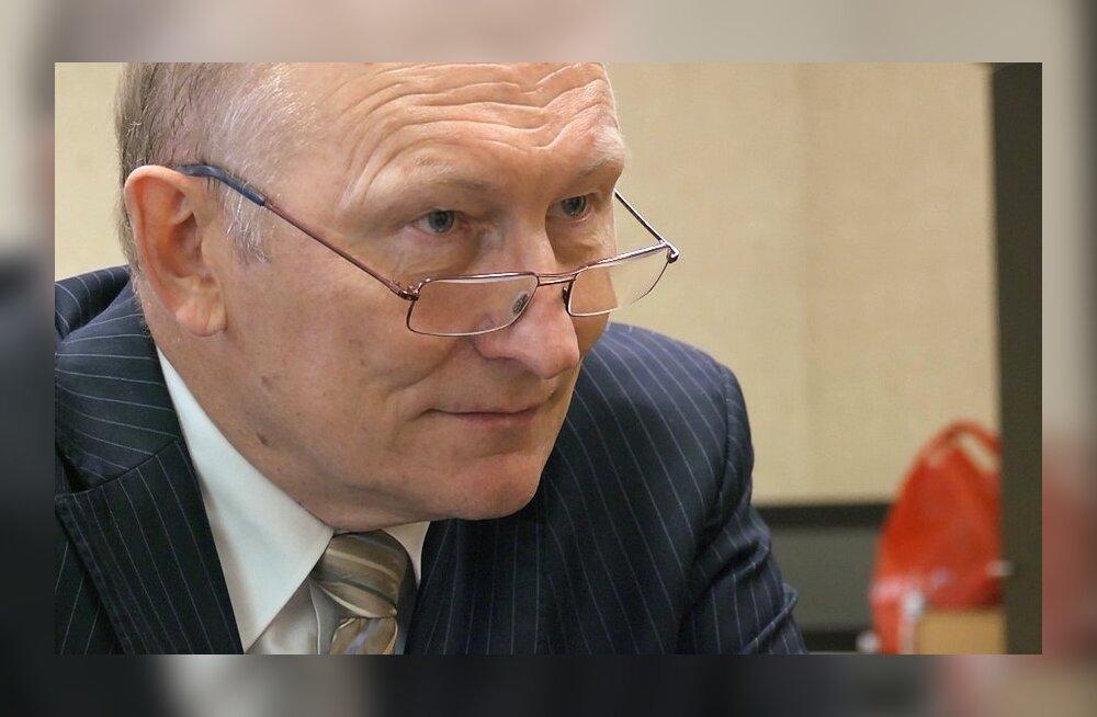 Minister Jaak Aaviksoo: õpetajate palk peab tõusma