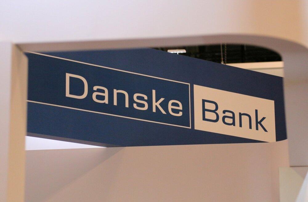 Danske Pank on Eesti haru rahapesuskandaali tõttu kaotanud ohtralt kliente
