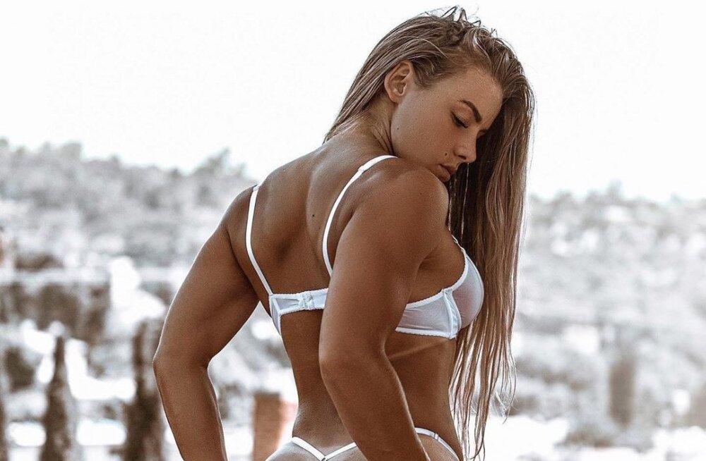 Valeria Guznenkova