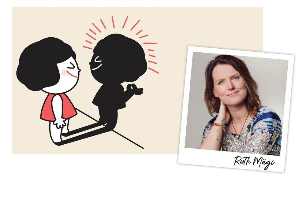 Tekst: Ruth Mägi | Foto: Krõõt Tarkmeel | Jumestus: Reet Härmat | Illustratsioonid: Shutterstock