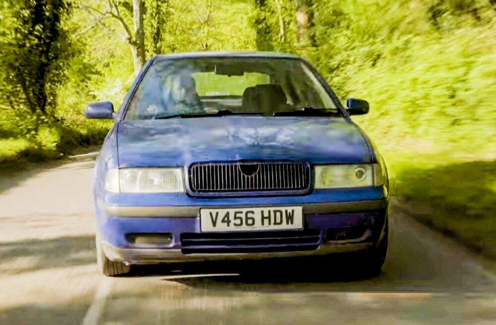 Superauto Škoda Octavia? 1.9-liitrine diiselmootor on vastu pidanud juba 700 000 kilomeetrit