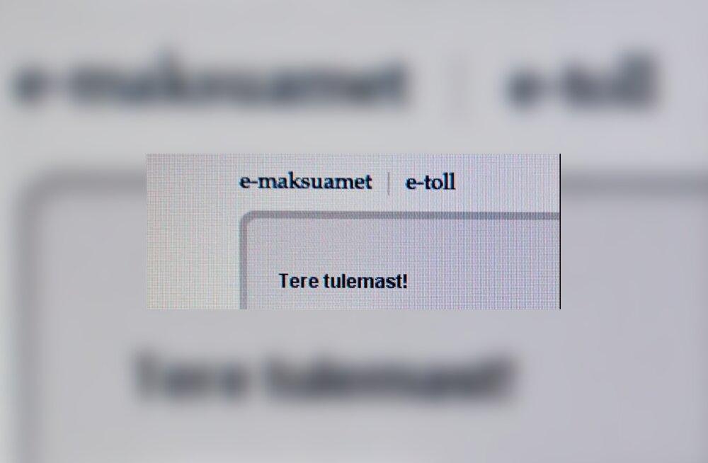 e-maksuamet