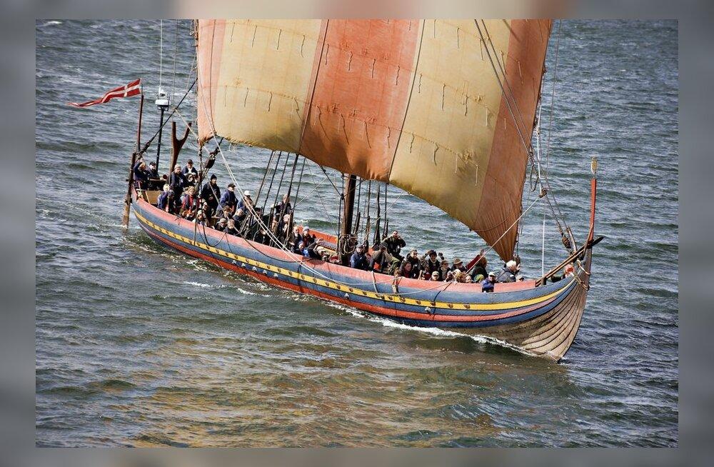 Miks viikingid Gröönimaalt lahkusid?