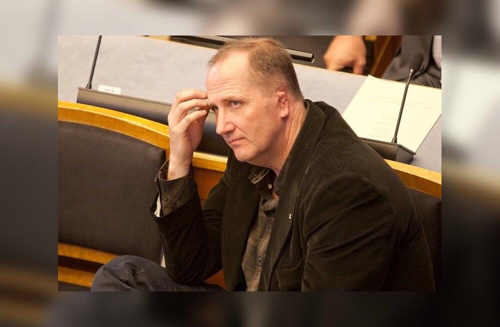 Valdo Randpere: Savisaare ähvardused