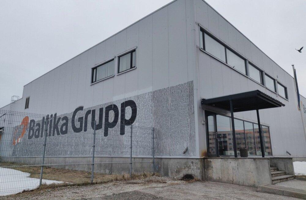 Мажоритарный собственник Baltika сделал акционерам предложение о скупке акций