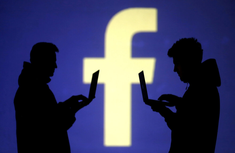 Facebookil võib tekkida uus suur rahamasin
