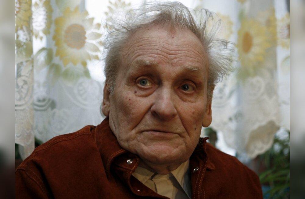Läti punaveteran Kononovi tütar nõuab Euroopa kohtus isa rehabiliteerimist