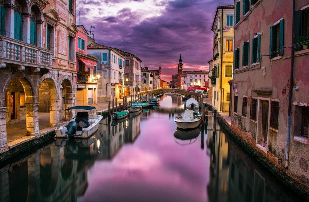 SUPERPAKKUMINE | Külasta kevadel ühel reisil Milanot, Pariisi, Veneetsiat ja Berliini — kõik lennud Tallinnast kokku vaid 83 eurot!
