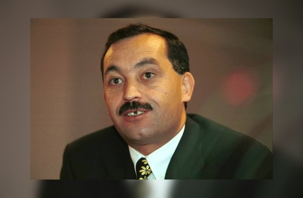 Заочно осужденный в Эстонии экс-глава Раплаского молочного комбината стал губернатором в Афганистане