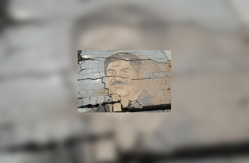 Saddam Basras