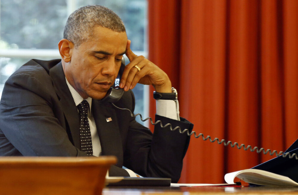 Bloomberg: vene häkkerid ründasid USA presidendivalimiste eel valimissüsteeme lausa 39 osariigis